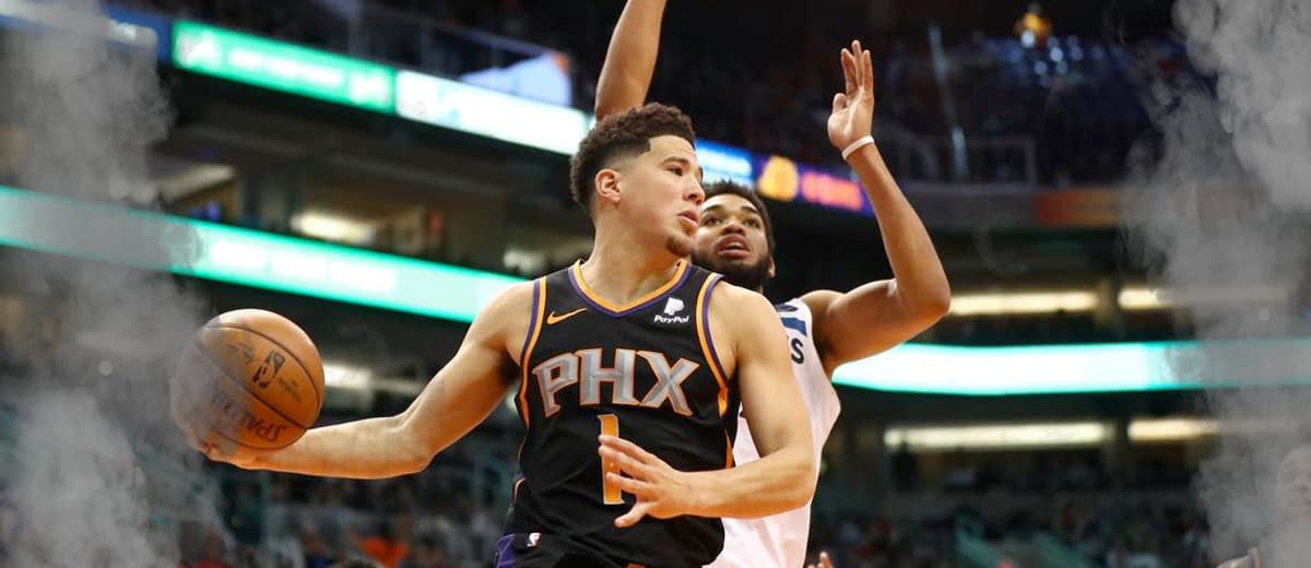 Booker To Minnesota Is Still A Possibility