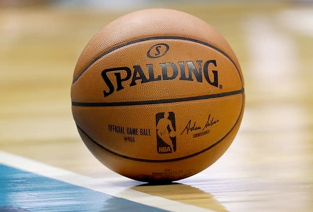 Is The Upcoming NBA Ball Change A Big Deal?