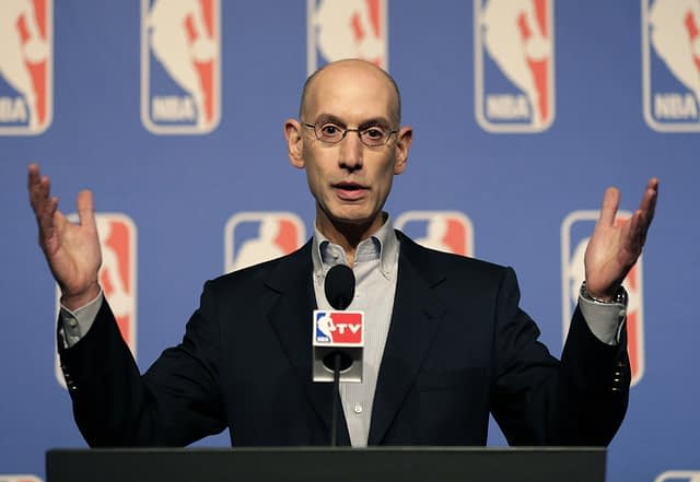 COVID-19 Ensures the NBA will have it's Worst Season Since that 2011 CBA Debacle
