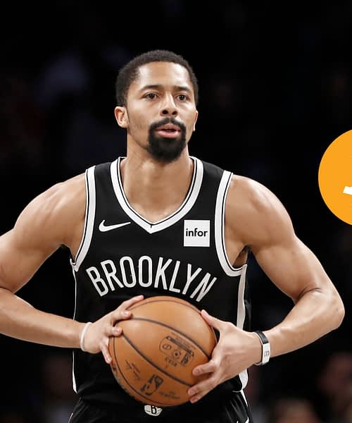 Spencer Dinwiddie Has Made The Craziest Claim Since Durant In 2016
