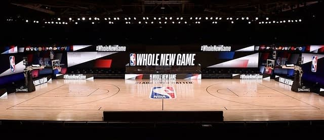 Why The NBA Is The Best League In The World