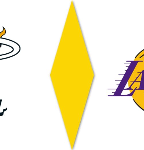 Lakers and Heat Series Preview
