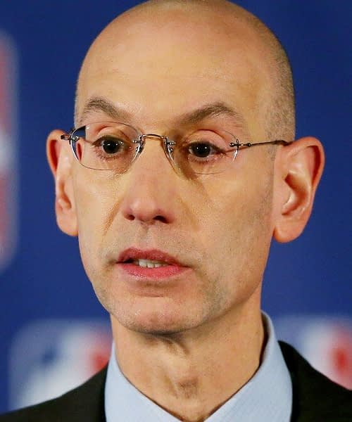 What Should the NBA do Next?