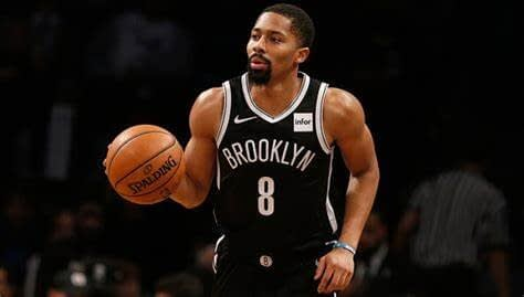 Spencer Dinwiddie, Brooklyn Nets </noscript></p><div class=image-caption><p class=sqsrte-large style=